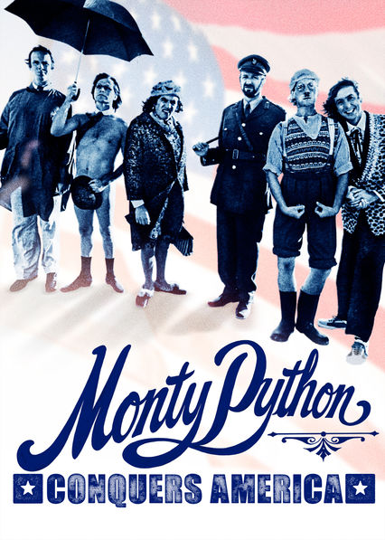 Monty Python Conquers America on Netflix Canada