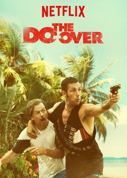 The Do-Over on Netflix Canada