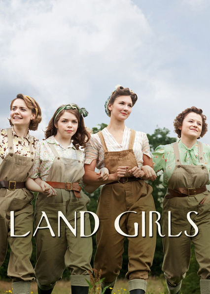 Is 39 land girls 39 available to watch on canadian netflix for Tv land tv shows
