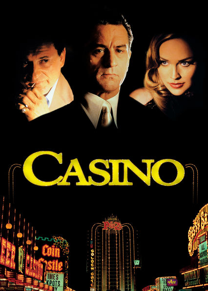 movies on casino