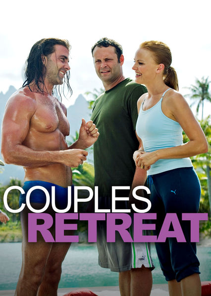 Couples Retreat on Netflix Canada