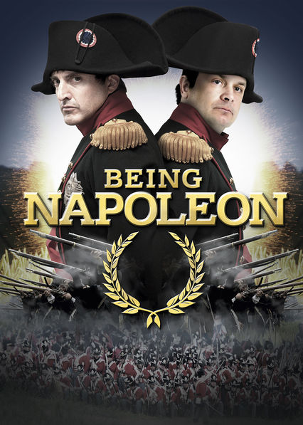 Being Napoleon on Netflix Canada