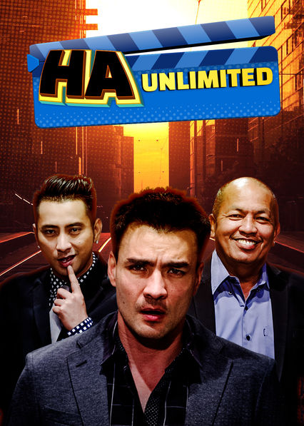 Ha Unlimited on Netflix Canada