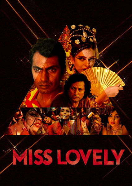 Miss Lovely on Netflix Canada