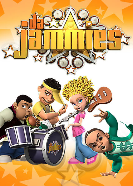 Is Da Jammies Available To Watch On Canadian Netflix New On