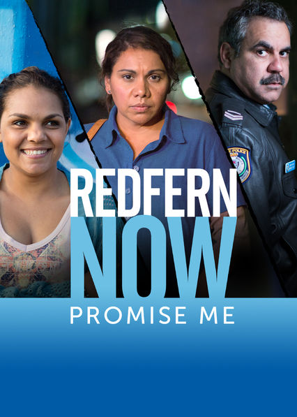 Redfern Now: Promise Me on Netflix Canada