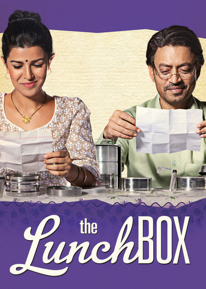 The Lunchbox on Netflix Canada