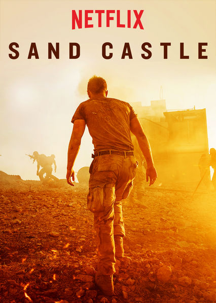 Sand Castle on Netflix Canada