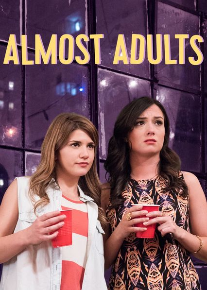 Almost Adults on Netflix Canada