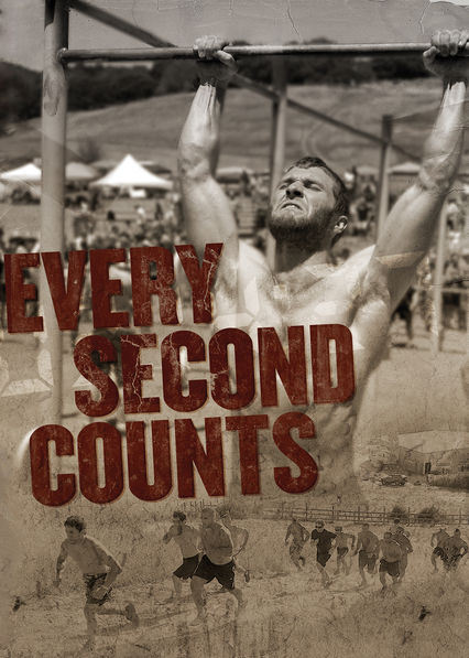 Every Second Counts: The Story of the 2008 CrossFit Games on Netflix Canada