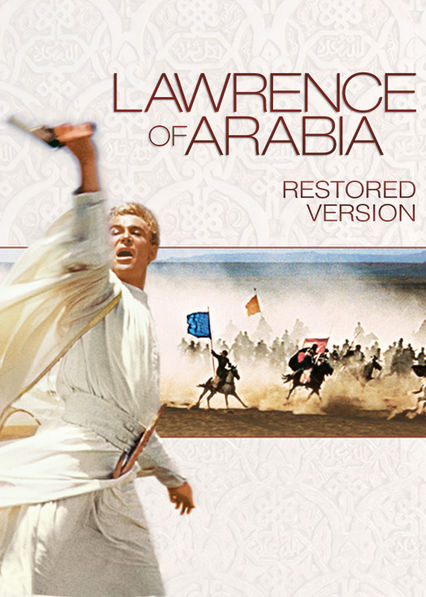 Lawrence of Arabia: Restored Version