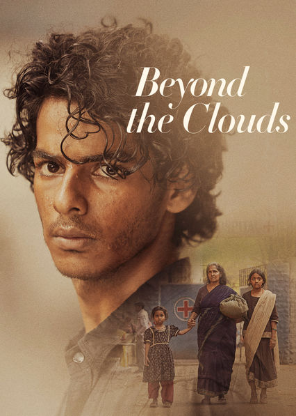 Beyond the Clouds on Netflix Canada