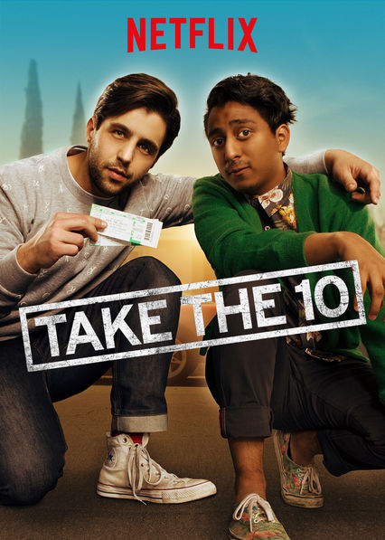 Take the 10 on Netflix Canada