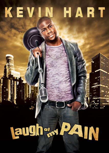 Kevin Hart: Laugh at My Pain on Netflix Canada