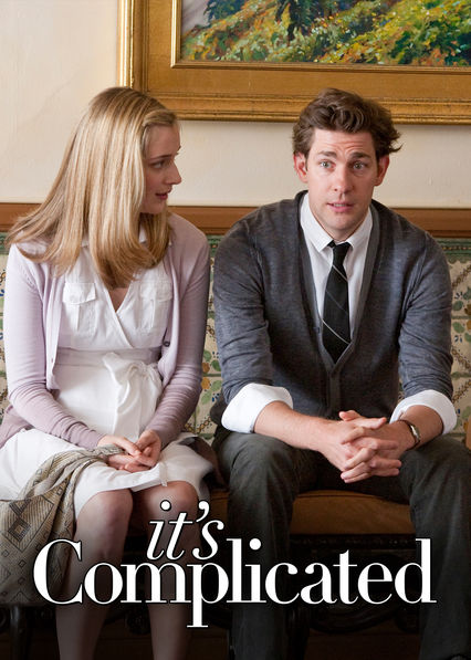It's Complicated on Netflix Canada