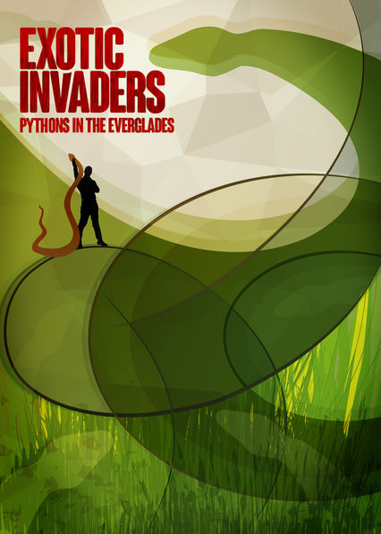 Exotic Invaders: Pythons of the Everglades on Netflix Canada