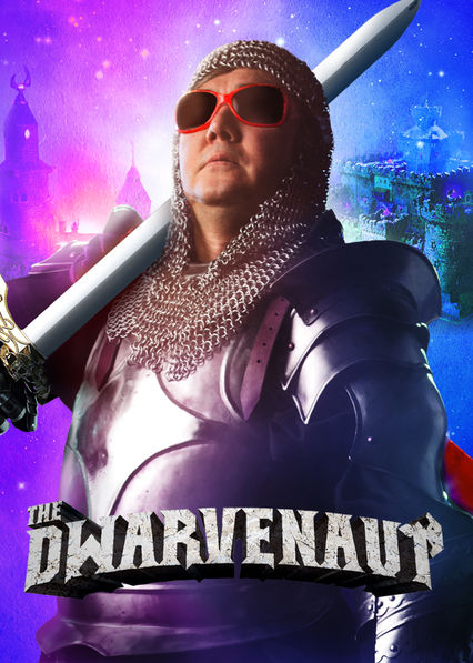 The Dwarvenaut on Netflix Canada