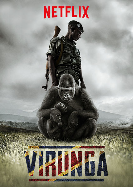 Virunga on Netflix Canada