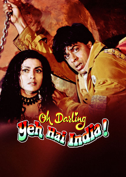 Oh Darling Yeh Hai India on Netflix Canada