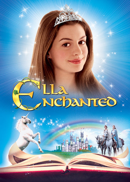 Is 'Ella Enchanted' available to watch on Canadian Netflix? - New ...