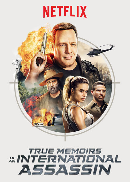 True Memoirs of an International Assassin on Netflix Canada