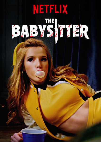 The Babysitter on Netflix Canada