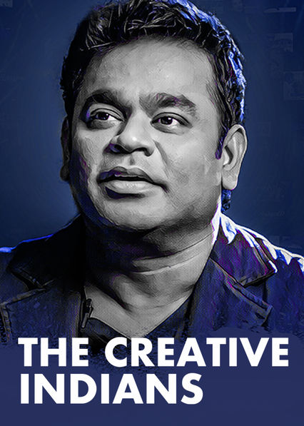 The Creative Indians on Netflix Canada