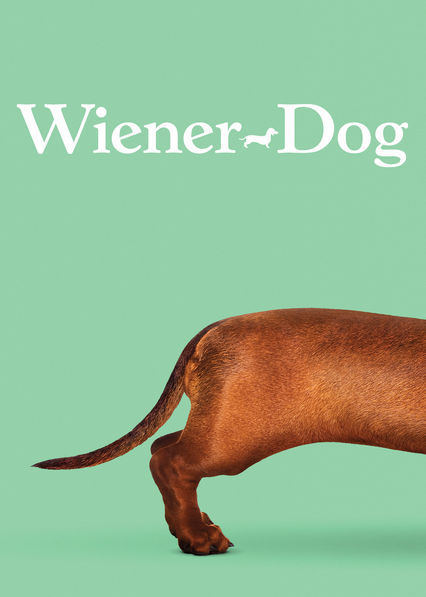 Wiener-Dog on Netflix Canada
