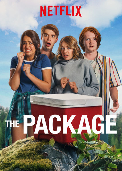 The Package on Netflix Canada