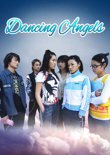Dancing Angels