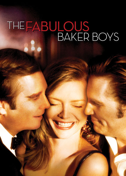 The Fabulous Baker Boys on Netflix Canada