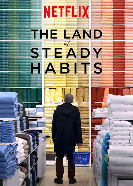 The Land of Steady Habits on Netflix Canada