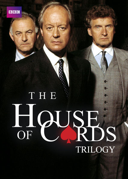 House of Cards Trilogy (BBC)
