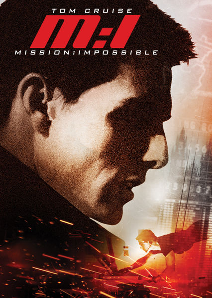 Mission: Impossible on Netflix Canada