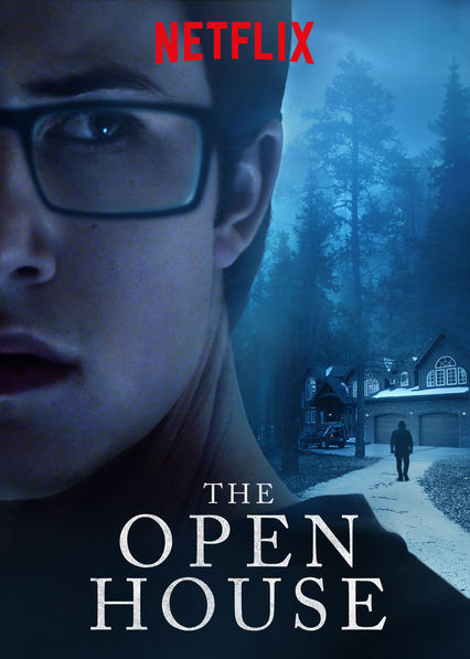 The Open House on Netflix Canada