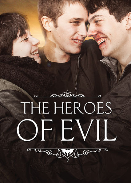The Heroes of Evil on Netflix Canada