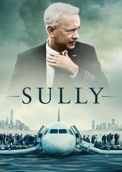Sully on Netflix Canada
