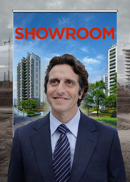 Showroom on Netflix Canada