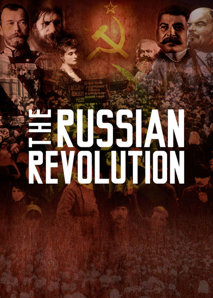 Is The Russian Revolution Available To Watch On Canadian