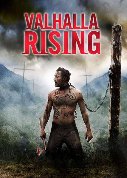 Valhalla Rising on Netflix Canada