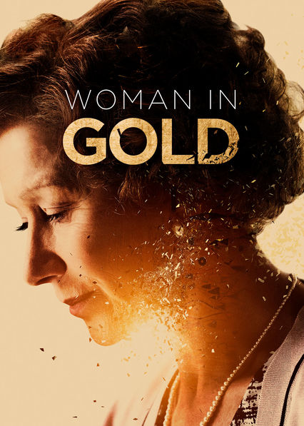 Woman in Gold on Netflix Canada
