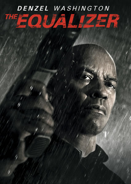 The Equalizer on Netflix Canada