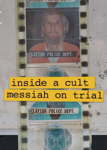Inside A Cult, Messiah on Trial