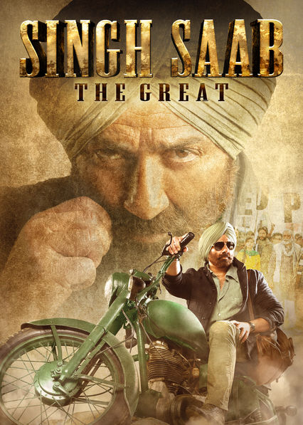 Singh Saab the Great on Netflix Canada