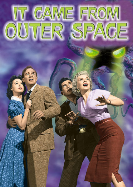 Is 39 it came from outer space 39 available to watch on for Watch it came from outer space