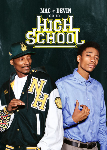 Is 'Mac and Devin Go to High School' available to watch on