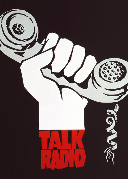 Talk Radio on Netflix Canada