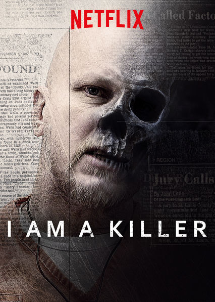 I AM A KILLER on Netflix Canada