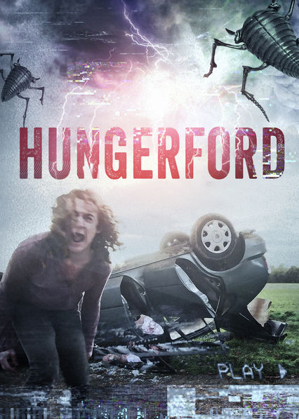 Hungerford on Netflix Canada