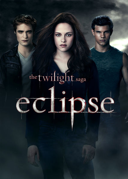 The Twilight Saga: Eclipse on Netflix Canada